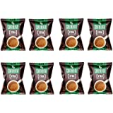 Continental Coffee Xtra Instant Coffee Powder 50 g Pouch (400 gm) -Pack of 8
