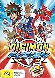 Digimon: Fusion - Volume 1 [Edizione: Regno Unito] [Italia] [DVD]