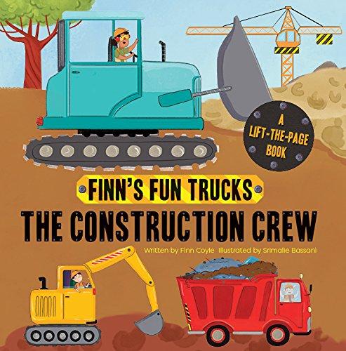 The Construction Crew (Finn's Fun Trucks)