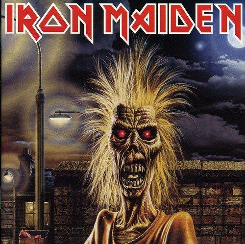 Iron Maiden: Iron Maiden (Audio CD)