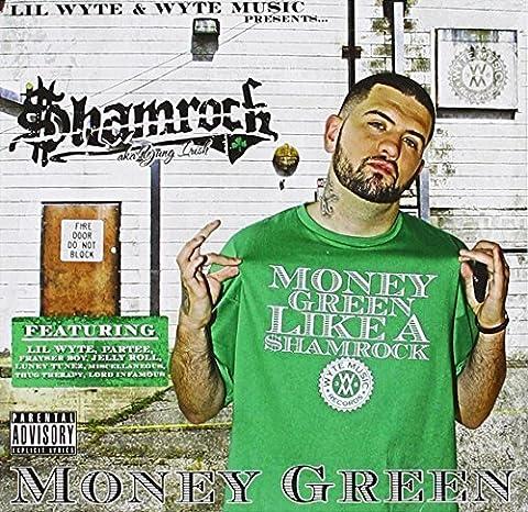 Money Green by Shamrock (2013-05-04)
