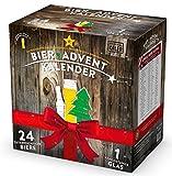 KALEA Bier Adventskalender 2017 (Edition österreichische Bierspezialitäten)