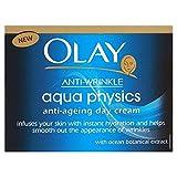 Die besten Olay Anti-Aging-Lotions - Olaz Anti-Falten- Aqua Physik Anti-Aging- Tagescreme (50 Ml) Bewertungen
