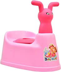 Luke and Lilly Baby Potty Training Seat - Pink