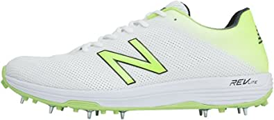 New Balance 2018 CK10L3 Cricket Shoe: Amazon.co.uk: Shoes & Bags