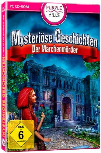 Mysteriöse Geschichten: Der Märchenmörder