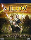 Willow [Blu-ray] [Import italien]