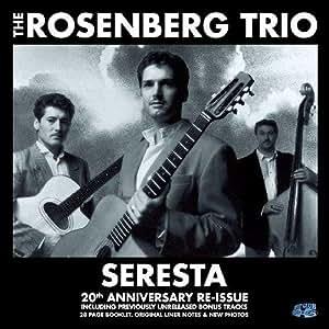 Seresta - 20th Anniversary Re-Issue