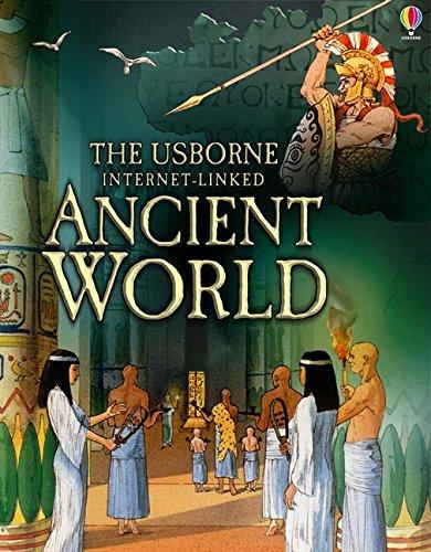 Ancient World (World History) por Fiona Chandler