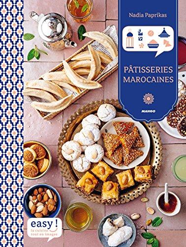 Pâtisseries marocaines