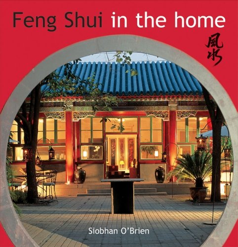 Feng Shui in the Home: Creating Harmony in the Home by Siobhan and Brett Boardman O'Brien (2002-08-02) par Siobhan and Brett Boardman O'Brien