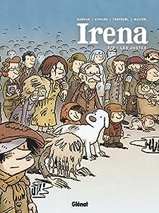 "Afficher ""Irena n° 2<br /> Les justes"""