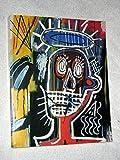 Jean-Michel Basquiat - Whitney Abrams - 31/12/1992
