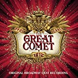 Natasha Pierre & The Great Comet of 1812