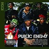 Public Enemy: Icon (Audio CD)