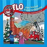 Flo - das kleine Feuerwehrauto: Rettet das Weihnachtsfest