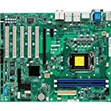 Supermicro MBD-C7H61-O Mainboard Sockel LGA 1155 (ATX, Intel H61 Express, 2x SATA III, 2x USB 3.0)
