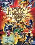 Sticker Activity Book (Beast Quest)