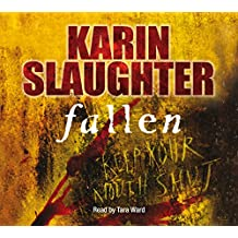 Fallen (The Will Trent Series, Band 5)
