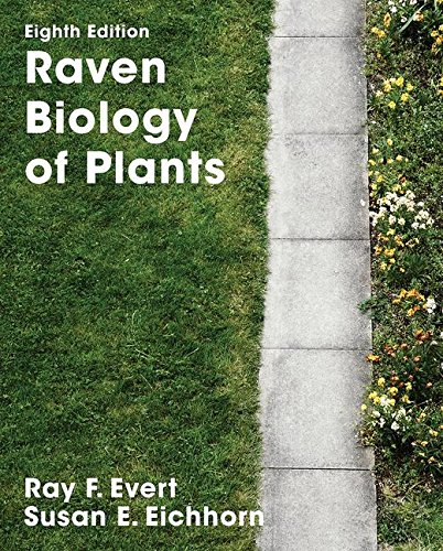 Raven Biology of Plants