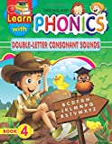 Learn with Phonics Book - 4