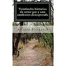 Veintiocho historias de amor gay y una confesion desesperada