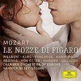 Mozart: Le nozze di Figaro, K.492