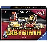 Ravensburger - 21273 - Labyrinthe Junior Cars 3 - Disney