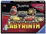 Ravensburger 21273 - Disney/Pixar Cars 3 Junior Labyrinth Kinderspiel