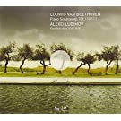 Beethoven : Sonates pour piano Op. 109, 110, 111