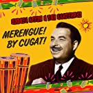 Merengue! By Cugat!