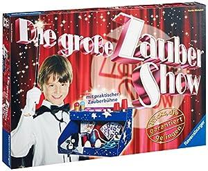Ravensburger Die große Zaubershow Juguete para el Aprendizaje - Juguetes para el Aprendizaje
