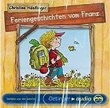 Feriengeschichten vom Franz (CD)