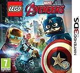Lego Avengers - Nintendo 3DS