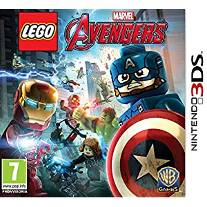 Lego Avengers - PC 14 spesavip