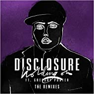 Holding On (The Remixes)
