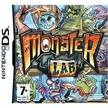 Monster lab [FR Import]