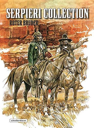 Serpieri Collection - Western: 3. Roter Bruder