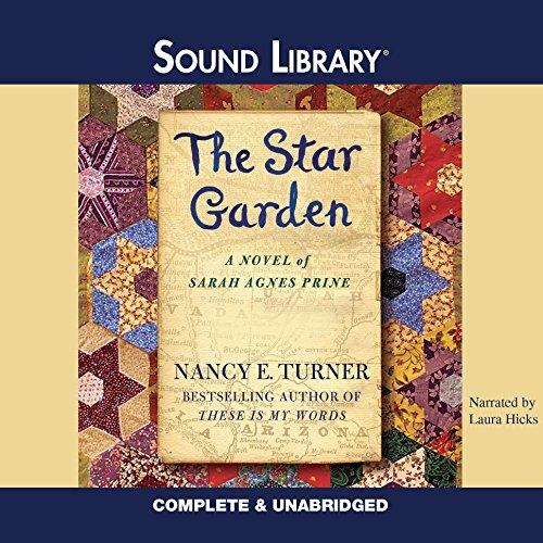 The Star Garden  Audiolibri