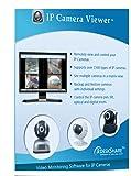 IP-Kamera-Monitoring-Software sieht mehrere Kameras [Download]