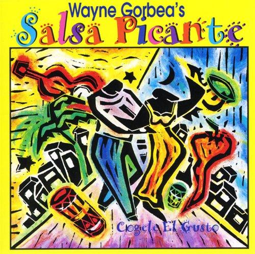 Cogle El Gusto - Wayne Gorbea