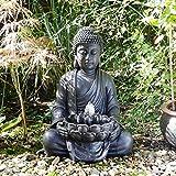 Buddha-Brunnen Tantra