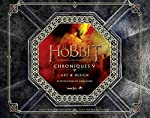 Le hobbit, la bataille des cinq armées - Chroniques V de Daniel Falconer