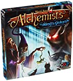 Image for board game Czech Games CGE00038 Alchemists The King's Golem Board Game