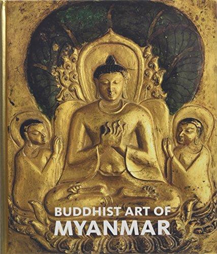 Buddhist Art of Myanmar