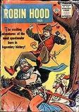 Le avventure di Robin Hood a Fumetti - Numero 001 e 002 (Fumetti Vintage da collezione (Traduzione ed adattamento in Italiano con funzione di zoom) Vol. 1)