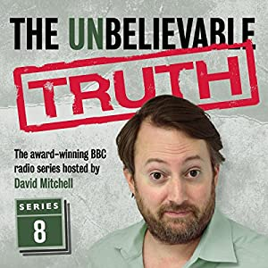 The Unbelievable Truth - Series 8