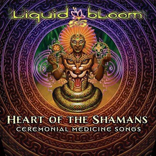 Heart of the Shamans:Ceremonia - Bloom Liquid