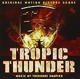 Songtexte von Theodore Shapiro - Tropic Thunder