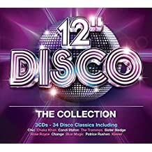 "12"" Disco/the Collection"